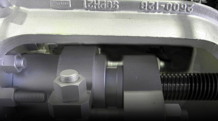 各種鋳鋼・鍛鋼弁を豊富にラインナップし、Y形弁なども取り扱っております。