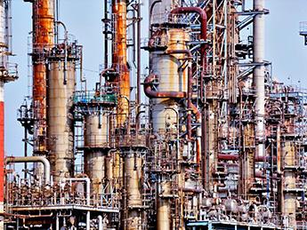 化学・工業プラント